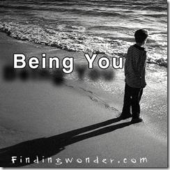Being You You Matter Logo