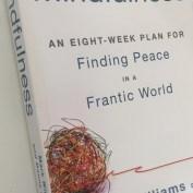 Mindfulness Book
