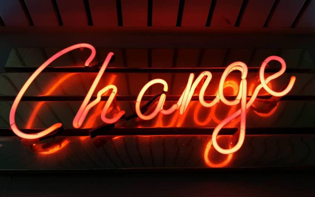 Uncontrollable Change