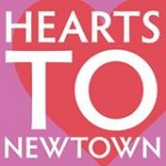 Hearts for Newtown