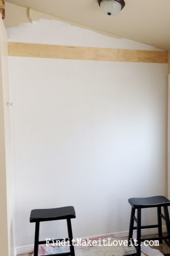 White planked wall tutorial (9)