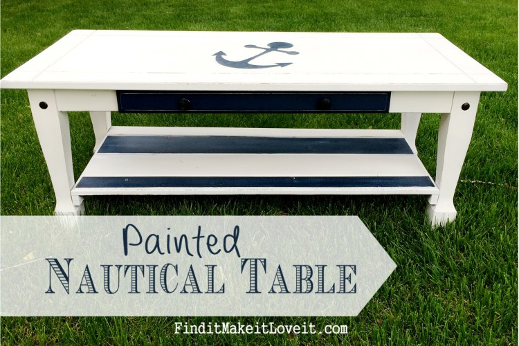 painted nautical table (9)