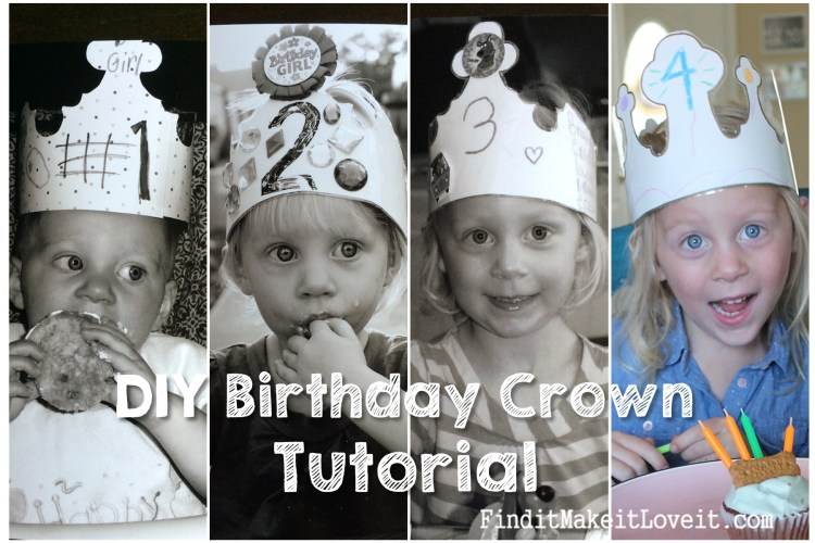 DIY Birthday Crown Tutorial (4)