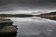 Butcher's Dam Reflections