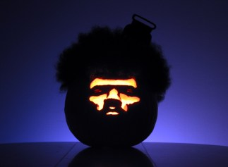 Solid Fro-lantern