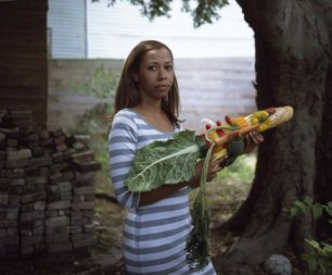 Vegetable Weapon-Creole Gumbo, New Orlenas, 2011