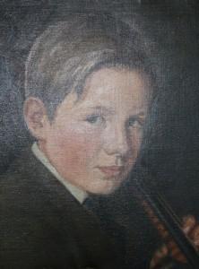 Erich Klieber painting Charles4