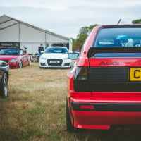 Audis in the Park 12