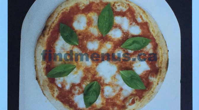 Ripe Tomato Pizza Bar – Westpark