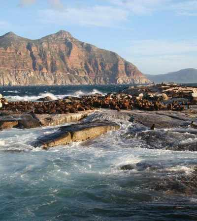Cheap flights to Cape Town, South Africa