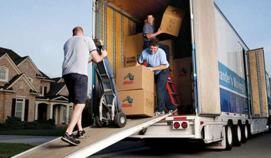 Long Distance Relocation Movers