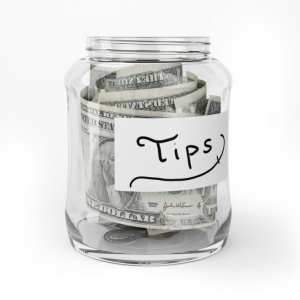 Tipping Movers