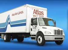 Atlas Van Lines - Best Rated Movers