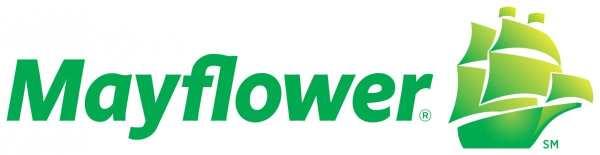 Mayflower-Moving Logo