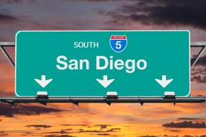 San Diego CA Nationwide Movers