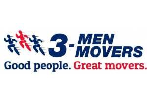 3 Men Movers