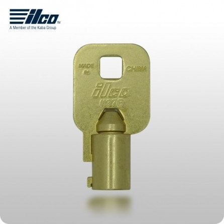 ace ii chicago tubualr key harley davidson vending machine gun safe sentry key