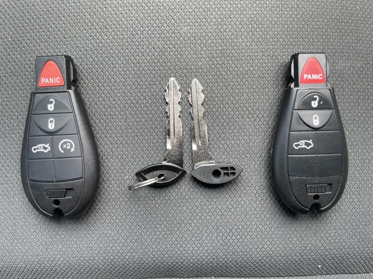 copy dodge key locksmith near me