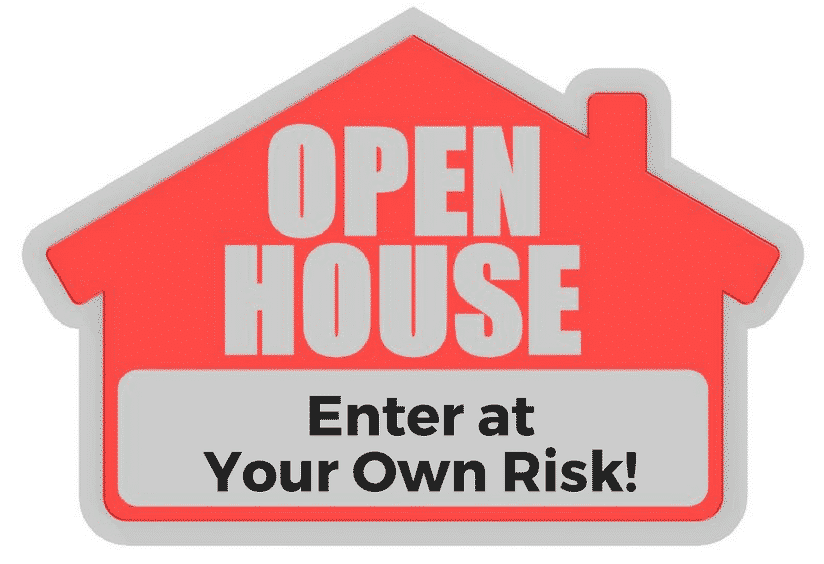 Open House survival strategies for first time home buyers