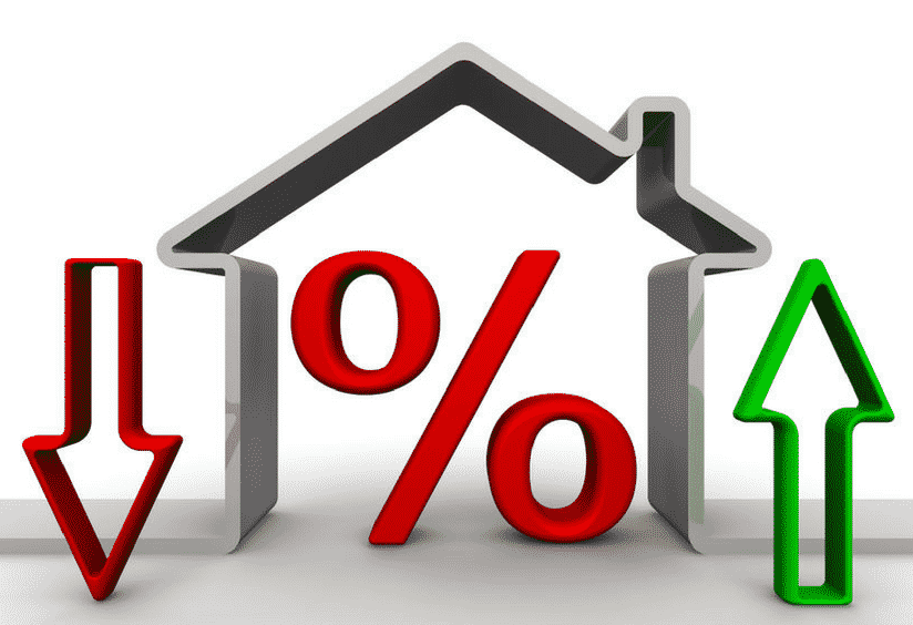 Interest rates are affected by your credit score