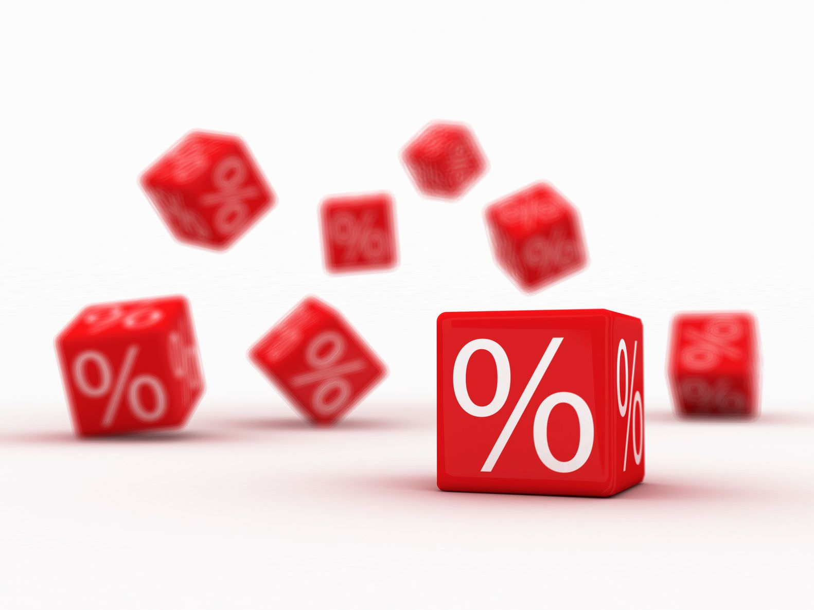 Interest Rates Drop in 2016?