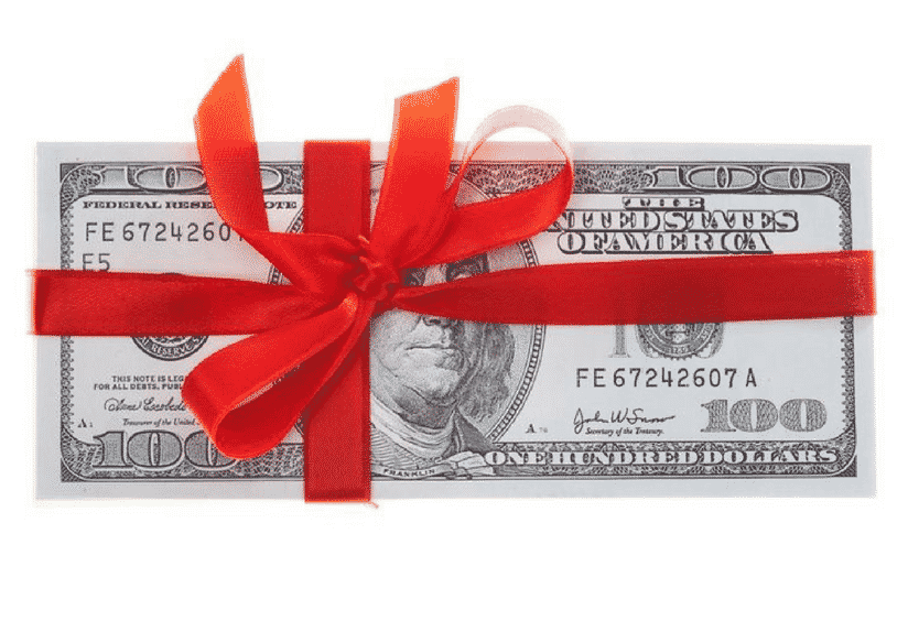 Use Gift Funds when buying a house