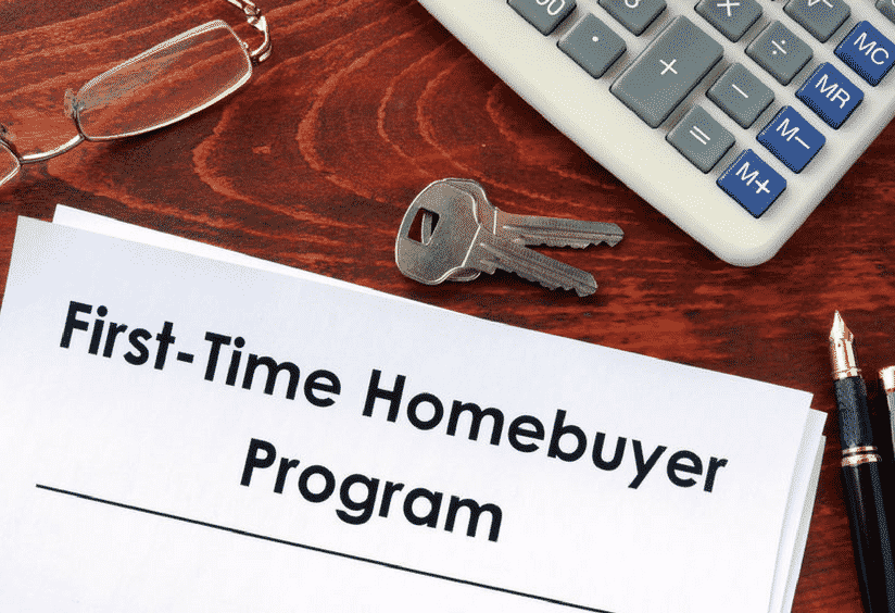 Conventional 3% Down Payment Mortgage - First Time Home Buyers