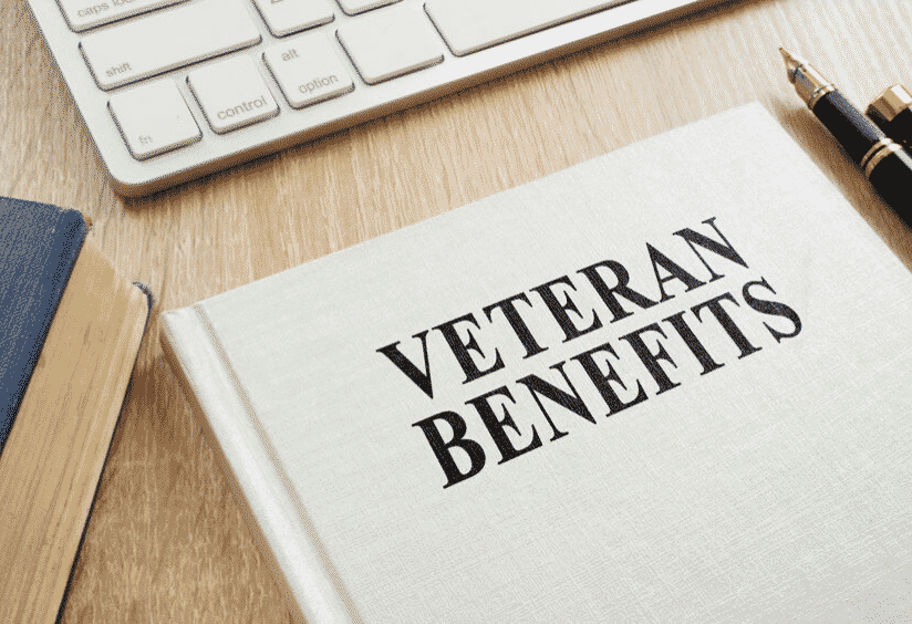 VA IRRRL Guidelines after CARES Act forbearance