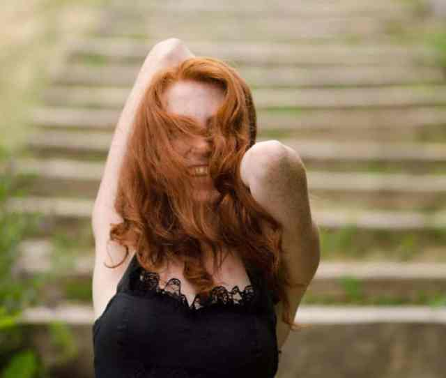 Myths About Gingers