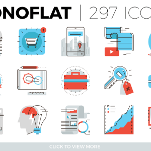 monoflat_line_icons_collection_preview-o