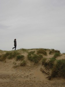 Sand Dune at Camber Sands - Camber Sands Holiday Park