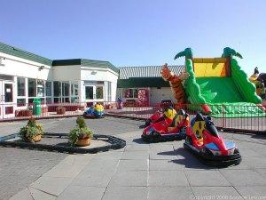Go Karts at Lakeland - Lakeland Leisure Park