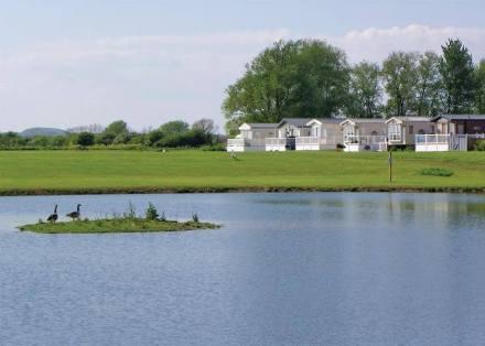 Riverside Holiday Village Water