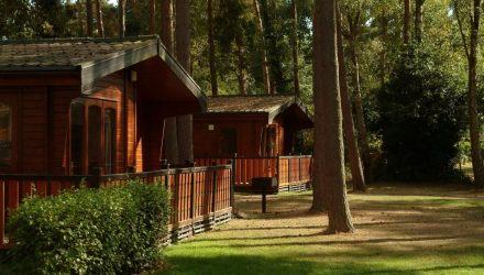 Sandy Balls Cabin