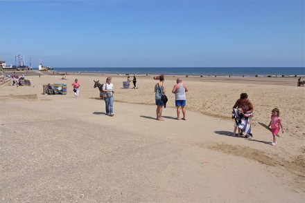 Beach View at Sunnydale - Sunnydale Holiday Park