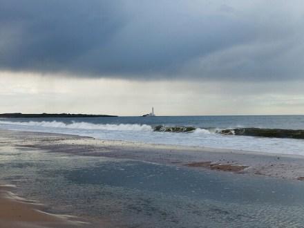 Sea View at Whitley Bay - Whitley Bay Holiday Park