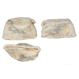 Post-medieval powder holder cap (SOM-D179C1)