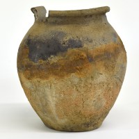 Ceramic vessel (BERK-52BD95).