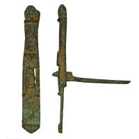 Medieval tumbrel (DOR-E7C843)