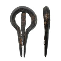Post-medieval jew's harp (KENT-79748E). Copyright: Kent County Council; CC-BY licence)
