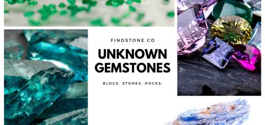 Other Unknown Gemstones - findstone.co