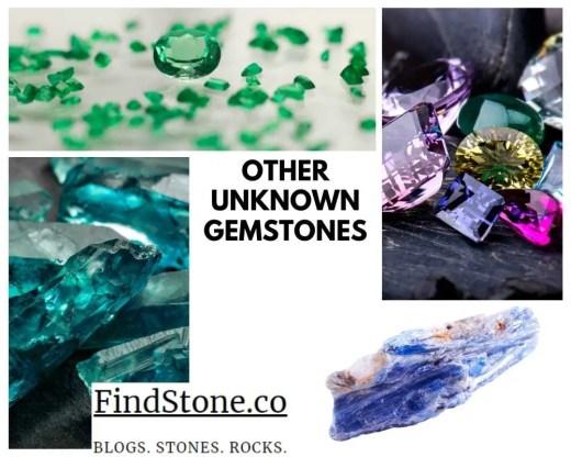 Other Unknown Gemstones findstone.co