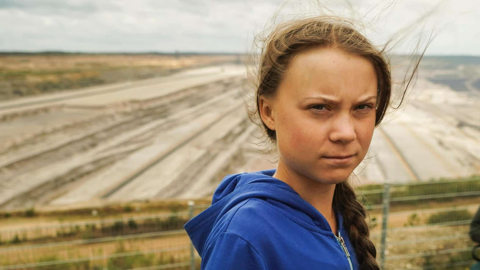 Who is Greta Thunberg and what can you learn from her?