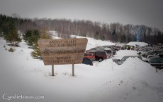 Apostle Island Sled Dog Races 2016-1873