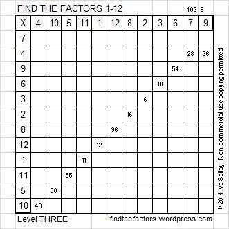 2014-02 Level 3 Answer