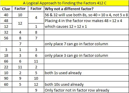 2014-12 Level 6 Logic