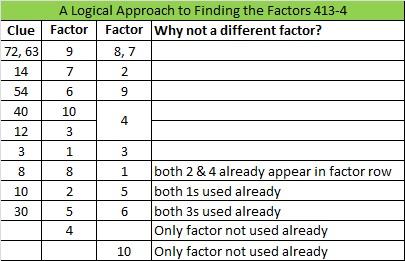 2014-13 Level 4 Logic