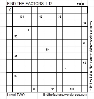 2014-18 Level 2