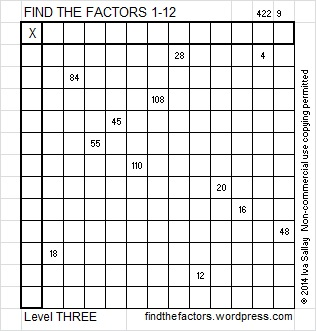 2014-22 Level 3