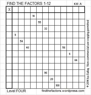 2014-30 Level 4